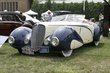 1937 Delahaye Type 135M Drop Head