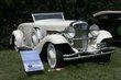 1935 Duesenberg Model SJN Convertible Coupe Rollston