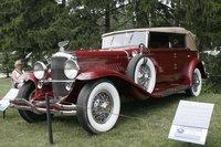 1938 Duesenberg Model J