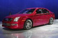 2005 Ford Flex Fusion