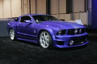 2005 Ford Shelby-West Coast Customs Mustang