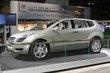 2005 GM Sequel