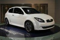 2005 Hyundai Accent SR