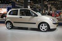 2006 Hyundai Getz 3d