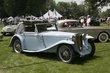 1939 MG TA Pickford