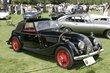 1963 Morgan drophead coupe