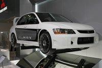 2005 Mitsubishi Evolution MIEV