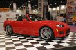 2006 Mazda MX-5 w/ MAZDASPEED accessories