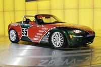 2006 Mazda MX-5 Racer