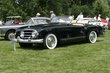 1953 Nash Healey V8 Prototype