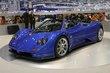 2005 Pagani Zonda  Roadster