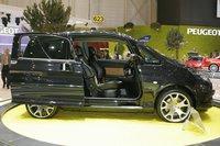 2006 Peugeot 1007 RC