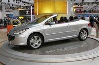 2006 Peugeot 307 CC