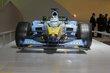 2005 Renault F1 car