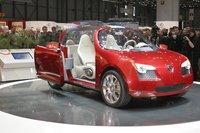 2005 Renault Zoe