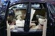 2005 Rolls-Royce Phantom Interior