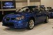 2006 Subaru Impreza WRX TR Sedan