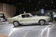 1968 Shelby GT-500KR