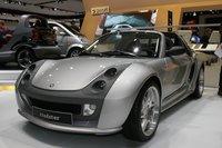 2005 Smart roadster