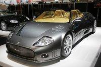 2005 Spyker C12 LaTurbie