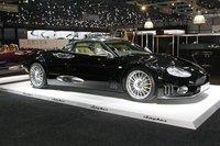 2005 Spyker C8 Double 12