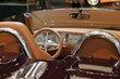 2005 Spyker C8 Spyder Interior