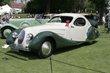 1938 Talbot-Lago T-23 Teardrop Coupe
