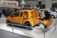 2005 Toyota Aygo DJ