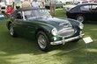 1965 Austin Healey 3000 Convertible