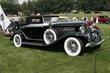 1934 Auburn Salon Cabriolet