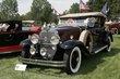 1926 Cadillac Dual Cowl Phaeton