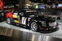 2006 Cadillac CTS-V Racer