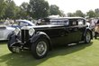 1932 Daimler Double-Six Sport Saloon