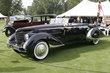 1935 Delage D8 85 Roadster