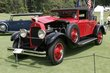 1929 Du Pont Model G Convertible Coupe