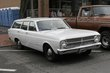 1967 Ford Falcon Wagon