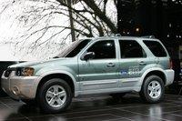 2006 Ford Escape E85 Hybrid