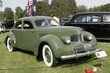 1941 Graham Custom Hollywood