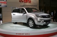 2007 Great Wall Hover