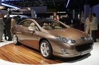 2006 Heuliez Peugeot Macarena