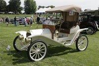 1910 Hupmobile Runabout