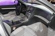 2007 Infiniti G35 Sedan Interior
