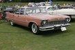 1957 Imperial Crown Sedan