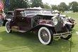 1928 Isotta Fraschini Tipo 8 A S Lebaron