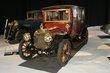 1911 Leon-Bollee G1 Double Berline de Voyage