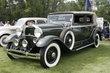 1931 Lincoln Model K Town Sedan