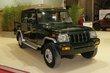 2007 Mahindra Bolero Double Cab
