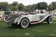 1927 Mercedes-Benz S George Gangloff Roadster