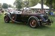 1927 Mercedes-Benz SJ Saoutchick Roadster