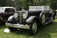1928 Mercedes-Benz 630K SJ Saoutchick DC Phaeton